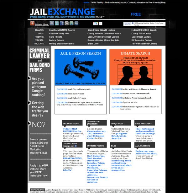 JailExchange