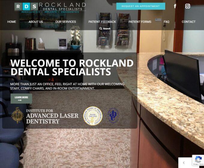 Rockland Dental