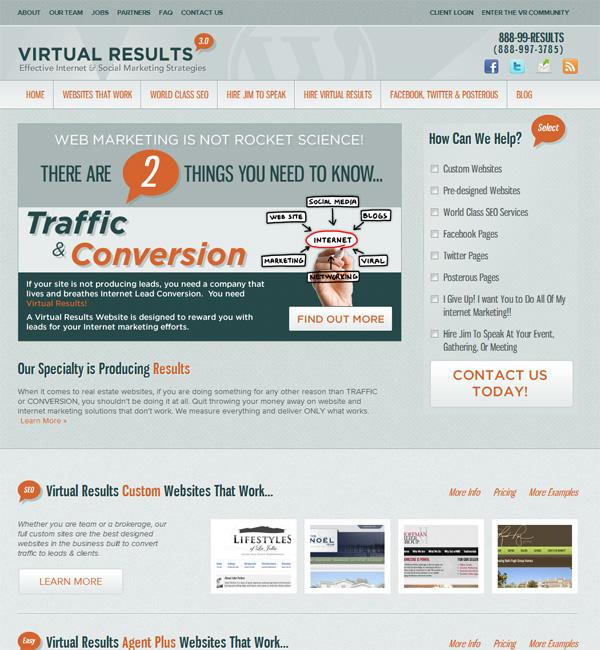 Virtual Results